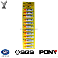 Strong Bond Fast 502 speed glue Cyanoacrylate Adhesive 3g/per