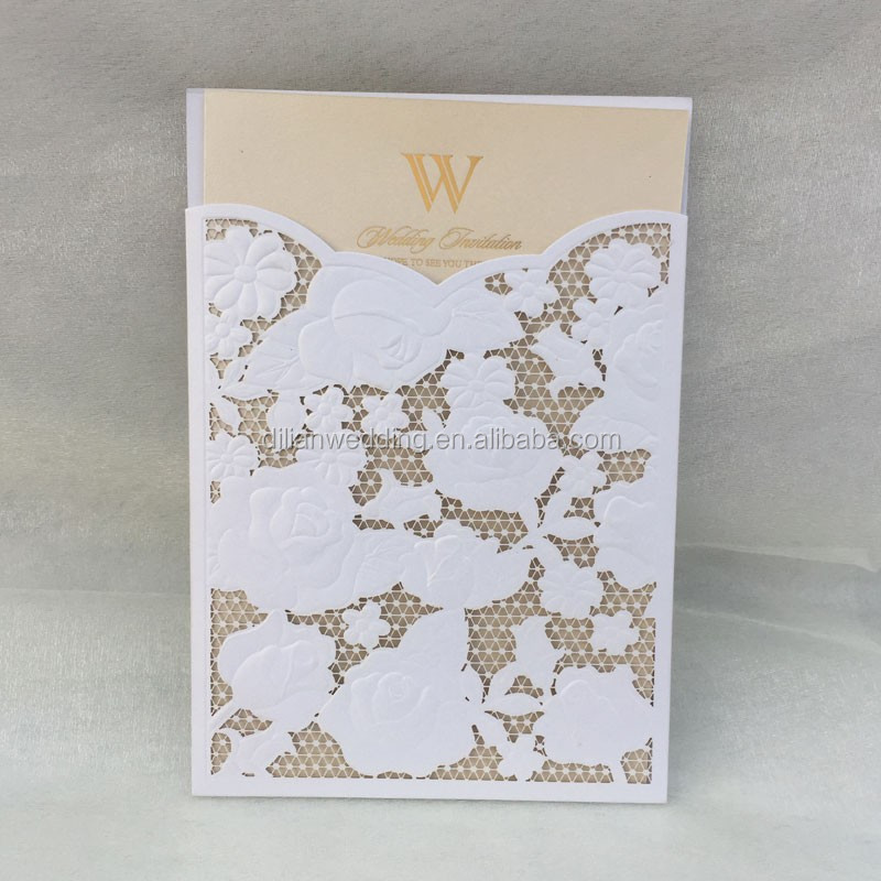 Latest wedding card designs