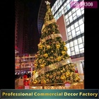 5m 6m 8m 9m 10m 12m 15m artificial outdoor large giant christmas tree decoration