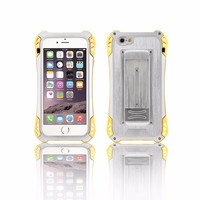 Low MOQ Anti Drop For Apple Iphone5 Metal Case