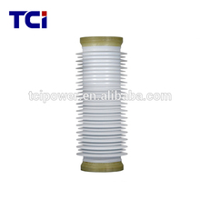 180KV Composite hollow bushing insulator