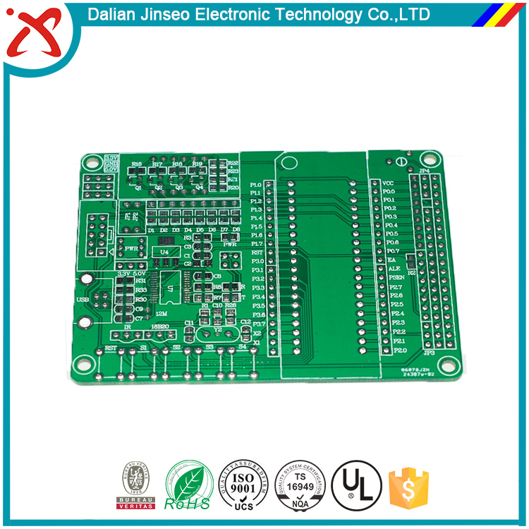 FR-4 rigid vamo v5 pcb board