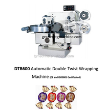 Candy/Chocolate Double Twist Packing Machine Manufacturer in China