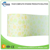 with excellent and even moisture permeability pe plastic protective film