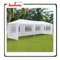 10'x30'/ 3 x 9m Party Wedding Tent with Removable Sidewalls
