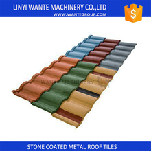 Modern design kerala ceramic roof tiles price With Recycle System