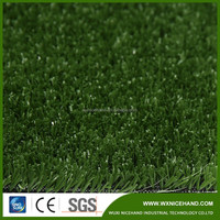 hockey/padel/tennis/golf synthetic grass turf lawn artificial grass swimming pool decoration
