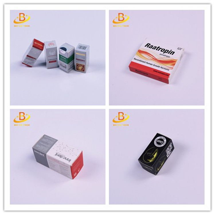 Free sample cheap custom art paper cosmetics packaging boxes printing