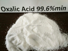 White Powder 99.6% Oxalic Acid price CNF/CIF shipping terms Colombia or Venezuela