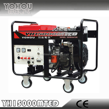 THREE PHASE DIESEL GENERATOR 13kw 380V 60HZ OPEN