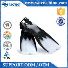 High Quality Classic Style Original Design Adult Fins Swimming Adjustable