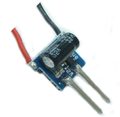 MR16 led driver 12v 3w 300mA constant current