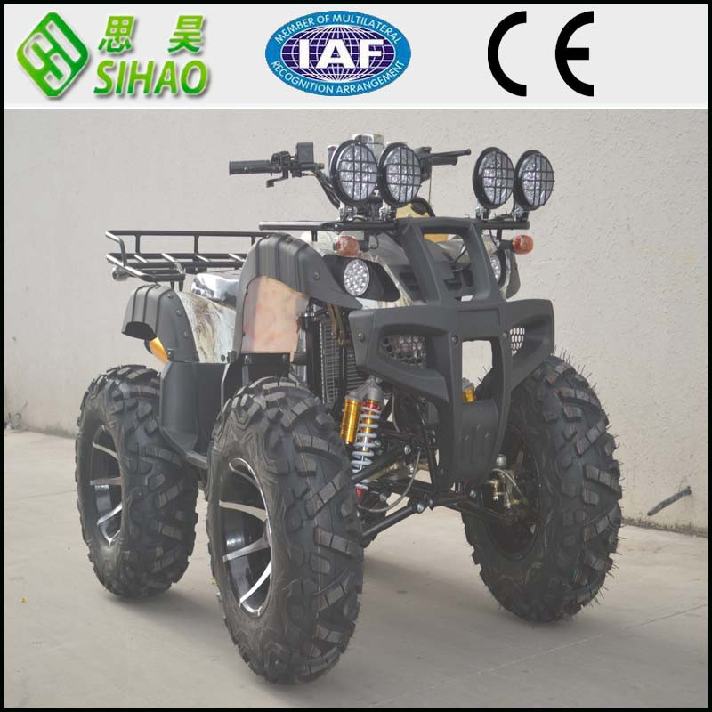 cheap atv 250cc 3 wheeler for adults