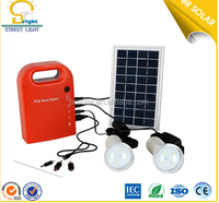 3W professional manufacuturer ip65/ip68 solar panel kits for home grid system