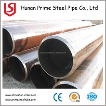 Prime Steel Pipe API 5L st52 seamless steel pipe ST52 steel pipe / ASTM A 333 seamless steel pipes/ST52 LOW price
