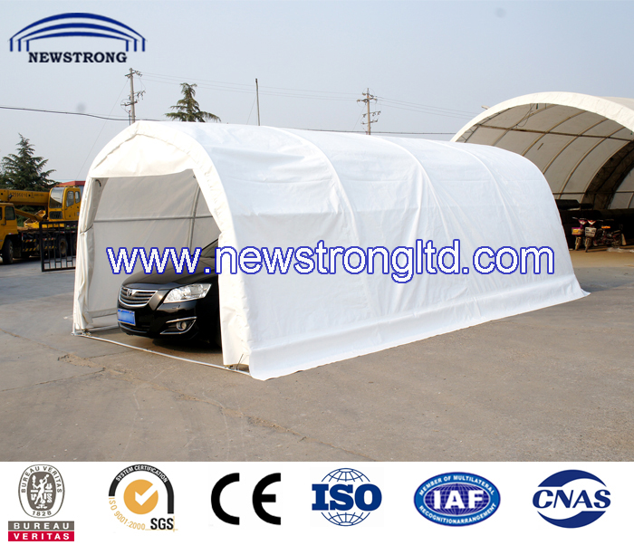 RV Canopy Car Park Shelter
