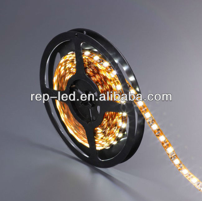high lumen led flexible strip light smd5050 60leds/m battery powered led strip lights for cars