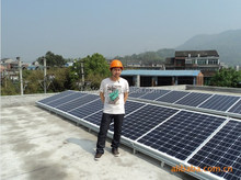 solar engineering system project/mini solar system project/Solar system 60KW