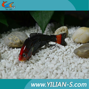 Super quality fishing lure with saltwater jigging baits lure