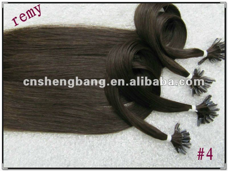 I-tip Remy Hair for hair extension