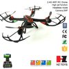 Automatic return remote control fpv camera drone with heigh set function