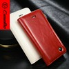 Custom leather case for iphone 5s black pu leather for iphone 5 cases best quality phone case for iphone 5