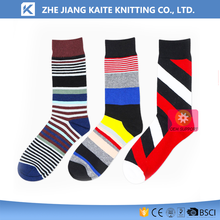 KTP-1122 100 percent cotton socks for men