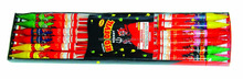 Outdoor Red Devil Rockets in Fireworks&Firecrackers from Liuyang