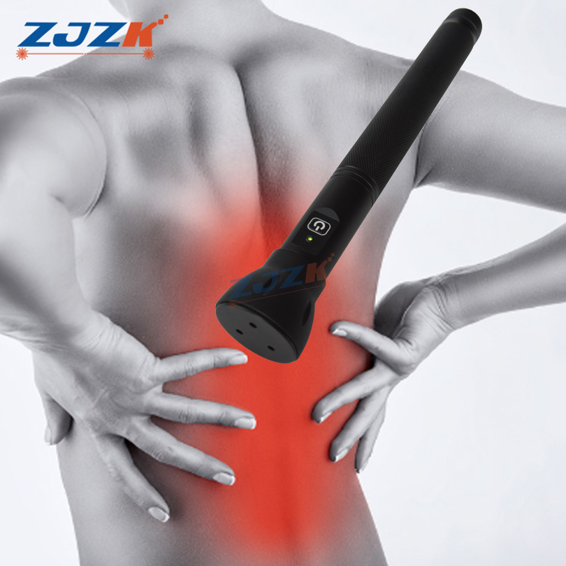 LLLT Laser Pen Light Therapy for Pain Relief Acupuncture Machine