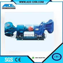 Long Life Horizontal Electrical Rotor Oil Pump For Wholesale