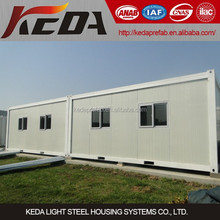 Portable Cabin Container Home / House Prefab Site Office
