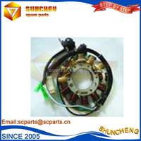 china wholesale cheap BANSHEE 350 YFZ350 magneto stator coil for ATV parts