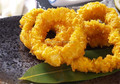 frozen high quanlity of breaded squid ring
