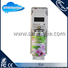 LED wholesale perfume room perfume spray machine Refill Dispenser 300 ml