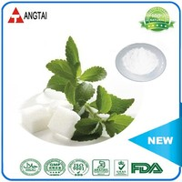 High quality pure stevia extract Stevioside,Rebaudioside A Powder