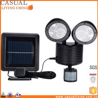 Bright LED Home Solar Powered Outdoor