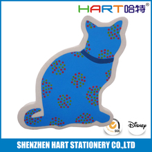 School Supplies Stationery Cat Novelty Eraser