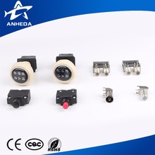 Customized t85 6 pole toggle rocker switch