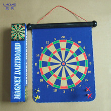 Magnetic Safety Dartboards With 6 Darts Dart board