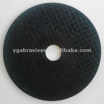 cutting wheel for angle iron/cast material/metallurgy