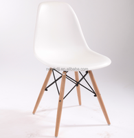 cheap price DSW white dinng chair for sale