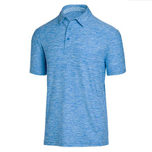 High Quality Man Color Combination Polo T-Shirt Men Sport Polo Shirt <strong>Fabric</strong>
