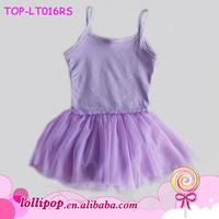new design professional children ballet dancewear kids belly dance costumes lavender ballet tutu gymnastics leotards