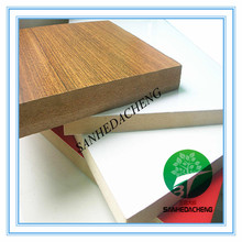 MDF board for Household& commercial,&public