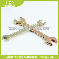 2013 New Double End Open Wrench