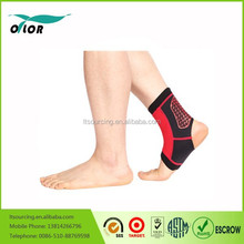 High Quality Durable Ankle Brace - Lightweight Ankle Pads - Excellent Ankle Support