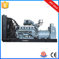 China genset factory !! diesel generator 150kva for sale