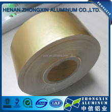 aluminium foil faced cardboard big roll price