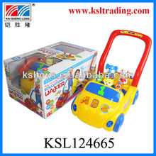 educational 2013 best baby walker with toy