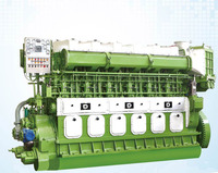G6300 Series Marine Diesel Medium Speed Engine